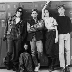 ♥ Peace, love & The Breakfast Club ♥