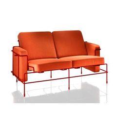 magis. traffic sofa. ronan & erwan bouroullec