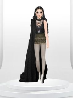 Spotlight - Stardoll | English