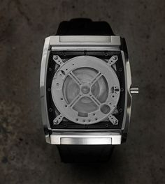 Vault Swiss - Pushing the boundaries of modern watchmaking - Bespoke handcrafted Swiss watches made in limited numbers. Time Vault, Swiss Luxury Watches, Luxury Watch Brands, Vaulting, 4 Years, Geek Stuff, Steel, Fall, Accessories
