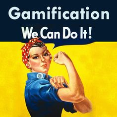 Last week I mentioned a new concept to help increase your connection with current customers and potential customers through Gamification.