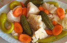 Mixed Pickle From Turkey , Find Complete Details about Mixed Pickle From Turkey,Mixed Pickle from Pickles Supplier or Manufacturer-IAA Foreign Trade Representative Persian Desserts, Ramadan Desserts, Mixed Pickle, Turkish Recipes, Ethnic Recipes, What Can I Eat, Turkish Kitchen, Eastern Cuisine, Best Food Ever