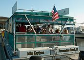 Amelia River Cruises and Charters