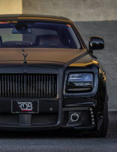 #Rolls-Royce #Ghost