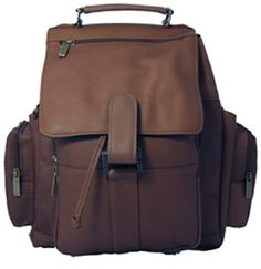 David King  Co Top Handle XLarge Backpack Cafe One Size ** You can find out more details at the link of the image. This is an affiliate link.