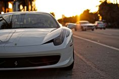The 458