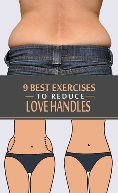 Struggling with love handles? Read on to discover the best 9 exercises to reduce love handles fast to have the perfect curves of your dream. Love handles are the excess fat deposits on the sides of the waist. Fitness Workouts, Fitness Motivation, Yoga Fitness, At Home Workouts, Health Fitness, Fitness Plan, Fat Workout, Exercise Motivation, Fitness Watch