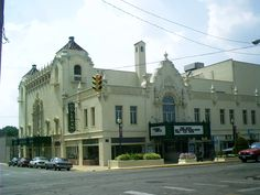 Miami 's Coleman Theatre : Route 66 Oklahoma