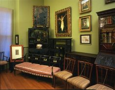 Babiole de Windsor: Boston Strong, The Art Forger & The Gardner Museum The Gardner, Gardner Museum, Famous Portraits, Boston Strong, Wonderful Places, Art Museum, Contemporary, Living Room, Gallery