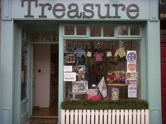 Great shop here in my home town! Kildare, Ireland