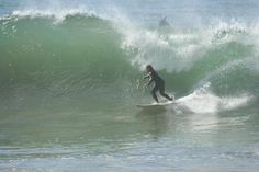 Easy Surf Trips