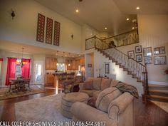 Open Living - 241 West Niklaus Ave Kalispell Montana