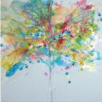 Art2Arts Artist: Caroline Ashwood, Tree Study - £195