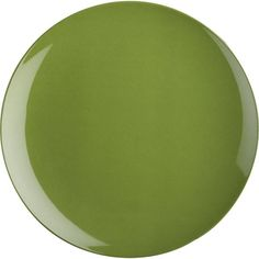 For outdoor eating.Andros Green Melamine Dinner Plate in Dinner Plates Green Dinner Plates, Outdoor Food, Old Fashioned Glass, Plates And Bowls, Crate And Barrel, My Favorite Color, Crates, Backyard, Tableware