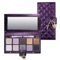 Tarte Eye Couture Day-To-Night Eye Palette -- Check this awesome product by going to the link at the image.