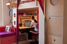 How to Set Up Homework Station - Make A Homework Station