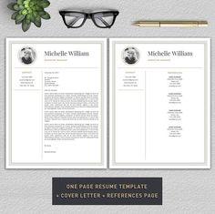 vorlage lebenslauf cv vorlage fr word anschreiben cvs pinterest modern resume template modern resume and microsoft word 2007 - Vorlage Anschreiben Word