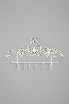 Trellis Wall Hook