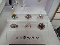 Lottie Dottie, Cc Images