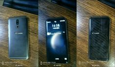 Wow! this is the Original Meizu M15 Plus   DetikApps
