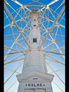Cape Charles Lighthouse, Virginia