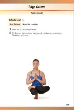 8 best ingrid yang/hatha yoga asanas images  yoga asana