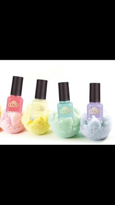 Candy nagellak