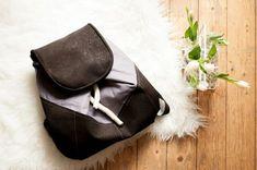 Hier findest du eine tolle Empfehlung für eine Rucksack Nähanleitung. Der Rucksack ist wirklich einfach zu machen und super praktisch.
