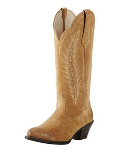 Ariat | Women's Desert Sky Cowgirl Boot | Country Outfitter