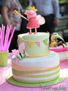 Peppa Pig birthday c