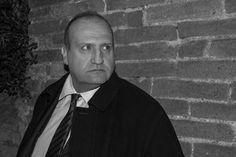 Blanco y Negro - Actor Xavier Martinez