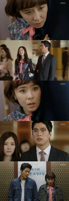[Spoiler] Added episodes 13 and 14 captures for the #kdrama 'Mystery Queen'