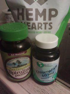 supplements Hemp Seeds, Coconut Oil, Vitamins, Jar, Pure Products, Food, Style, Swag, Essen