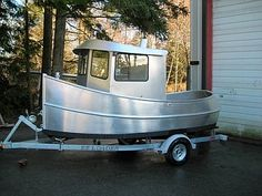 mini tugboats on Pinterest | Tug Boats, Wooden Boats and Minis