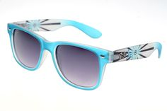 f92eb941cf54c Ran-Ban Rare Print 25081 Blue Pattern Frame Gray Lens RB1270 Discount  Sunglasses