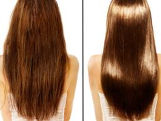 Coconut Oil Hair Treatment - Coconut oil is one of the best natural hair treatments for wide-ranging hair problems, like extensive dry hair, damaged, over-processed or heat damaged hair. Olive Oil Hair, Hair Oil, Oil Treatment For Hair, Hair Treatments, Keratin Treatments, Home Remedies For Hair, Dry Hair Remedies, Natural Hair Styles, Long Hair Styles