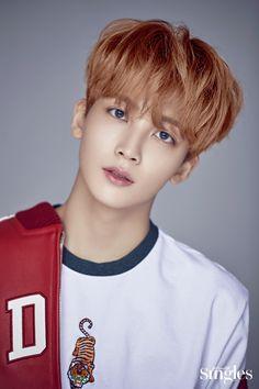 Jeonghan from SEVENTEEN