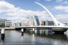 Samuel Beckett Bridge [Dublin]