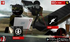 Play the fourth episode of the popular shooting game - Stick Squad and help the Q. Sniper Games, Game Stick, Games For Boys, Shooting Games, Play Online, Arcade Games, Google Play, Squad, Popular