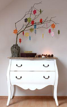 croche decoração