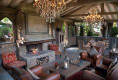 Borgo Santo Pietro hotel - Chiusdino, Tuscany - Smith Hotels