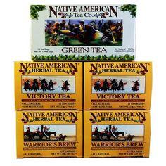 "Click The ""http://ift.tt/2mmOkXT"" Link in Bio to Order Tea!  #nativeamericanteacompany #allnaturalteas #atasteoftradition"