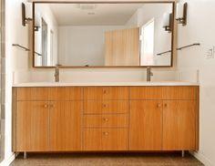 Delicieux Rift Sawn White Oak Cabinets Kitchen Modern   Google Search