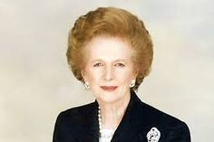 Margaret Thatcher is the Britain's first, and only, female Prime Minister. She has also served the longest period in office as a Prime Minister that anyone else in the history of Great Britain. Margaret Thatcher, Maria Callas, Tilda Swinton, Sophia Loren, Elizabeth Taylor, Brigitte Bardot, Famous Women, Famous People, Ute Lemper