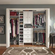 My favorite closet so far!