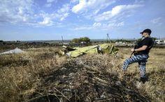 Thời Sự 365: Phe ly khai tố Ukraine gây chiến để xóa dấu vết vụ MH17