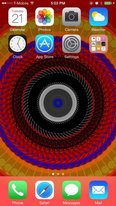 We recently covered our favorite free wallpaper apps for Android, and one thing was abundantly clear: you guys love wallpapers. And hey, we do too, so it's time to show some love to all of us on the iOS side of the tech spectrum. Since the App Store is riddled with some pretty underwhelming wallpaper apps that include very little variation, we did the work to bring you five of our favorite wallpaper apps for your iPad, iPhone, and iPod touch. Don't Miss: How to Get the OS X El Capitan & iOS…