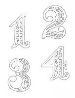 Classic Fretwork Scroll Saw Patterns Kirigami, Lettering Design, Hand Lettering, Pattern Texture, Paper Art, Paper Crafts, Papier Diy, Scroll Saw Patterns, Alphabet And Numbers