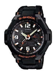 G-Shock Aviation Watch