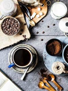 Study Says Coffee May Be the Secret to a Longer Life